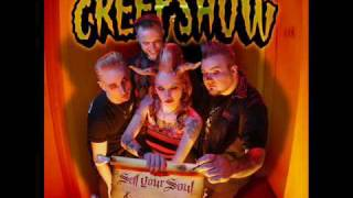 Watch Creepshow The Sermon video