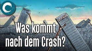 Was kommt nach dem Banken-Crash 2020? - Hans-Jürgen Klaussner