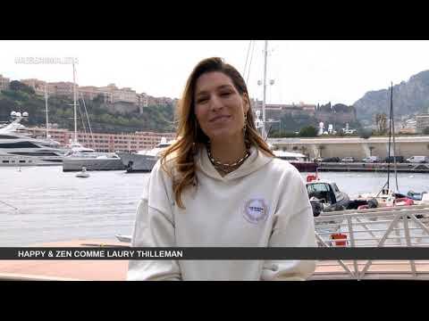 Télévision : Happy & Zen à Monaco