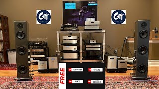 GTT Audio - Episode 11 - New Speakers and the music used to evaluate them.  VSA Endeavor SE