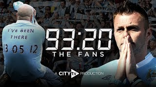 93:20 DOCUMENTARY | THE FANS