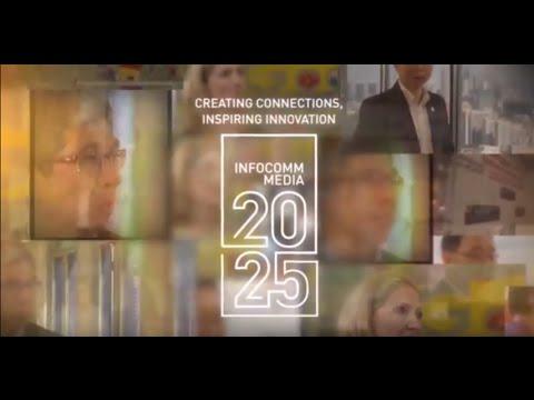 Infocomm Media 2025