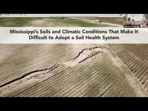 Soil Health Challenges in the Delta: What Works and What Doesn't