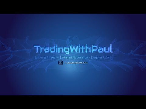 LIVE FOREX TRADING: 5-19-20