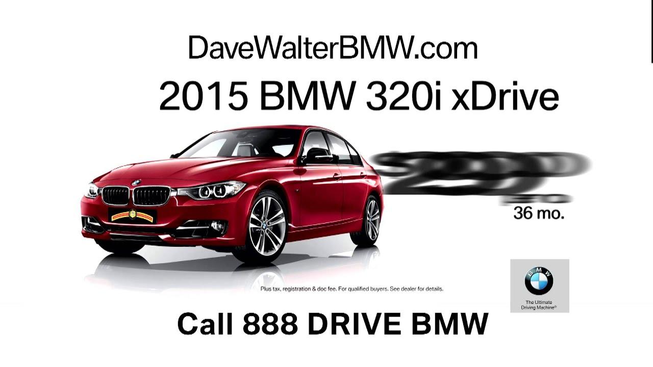 Dave Walter BMW >> Dave Walter Bmw July