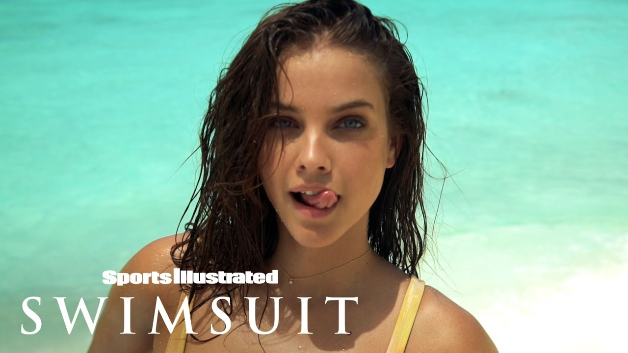 fbef3f3312 Barbara Palvin Rocks Her Hips, Gets A Taste Of Curaçao | Outtakes | Sports  Illustrated Swimsuit