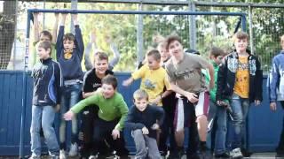 Смотреть клип Ундервуд - Молодые Львы / Kids