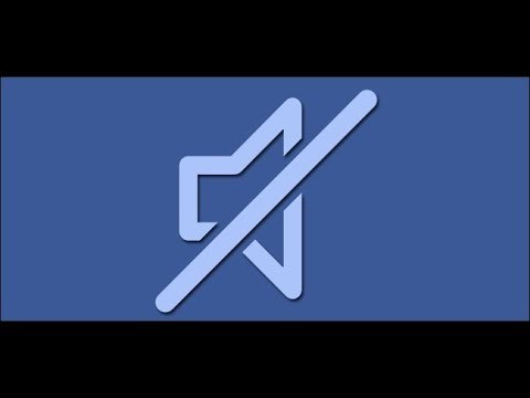 Turn Off Facebook Like Sound Latest Version 2019