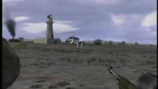 Lighthouse (Operation Flashpoint:Elite, Xbox)