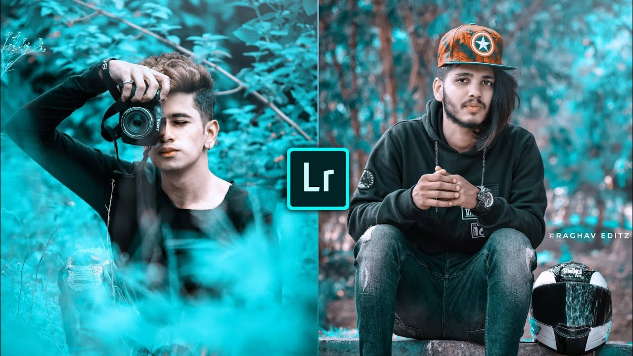 Lightroom Mobile Tutorial | Best Photo Editing | Raghav ...