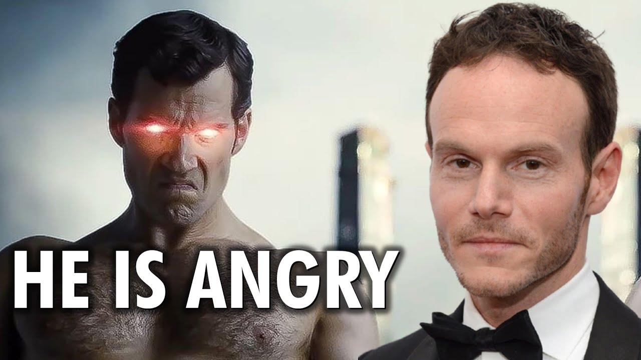 Chris Terrio DESTROYS WB Over Batman V Superman & Justice League!