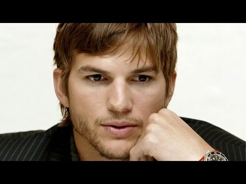 Why Ashton Kutcher Doesn't Get Many Movie Offers Anymore