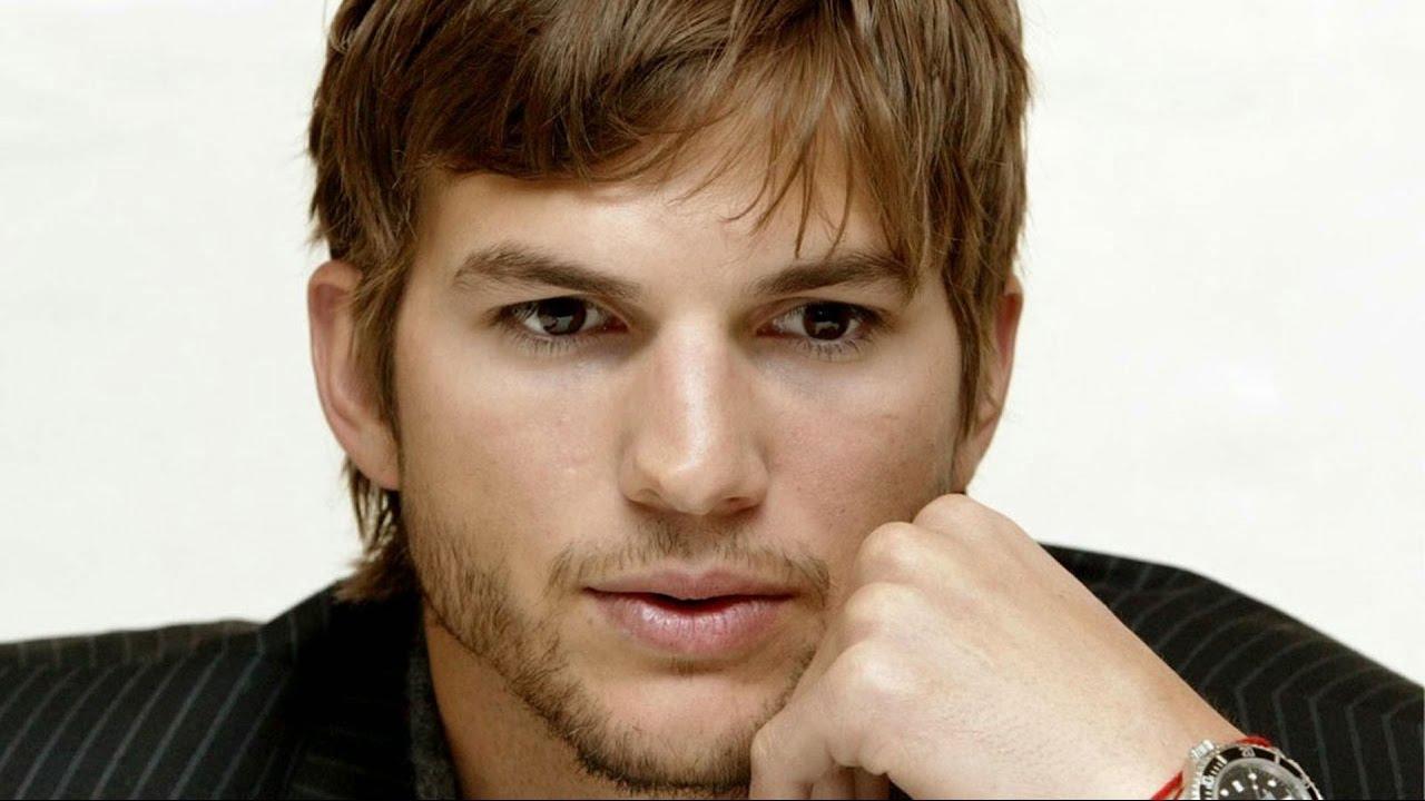 Why Ashton Kutcher Doe...