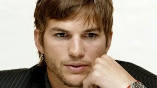 Why Ashton Kutcher Doesn