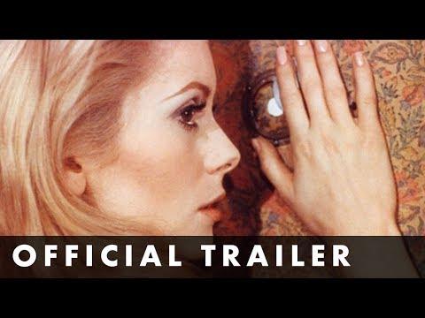 BELLE DE JOUR -  Official Trailer - Directed by Luis Buñuel & newly restored