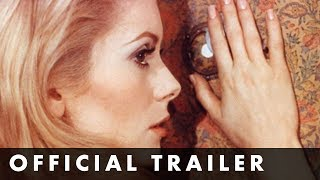 BELLE DE JOUR -  Official Trailer - Directed by Luis Buñuel & newly restored