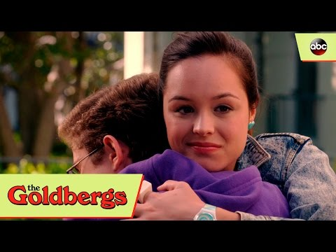 God Only Knows Where They'd Be Without Each Other - The Goldbergs