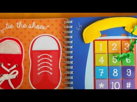 busy-books-ilokids,-buku-aktivitas-untuk-anak