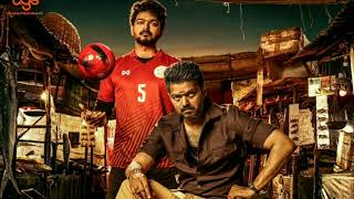 Cover images Singappenney-Bigil |Song by A. R. Rahman and Shashaa Tirupati