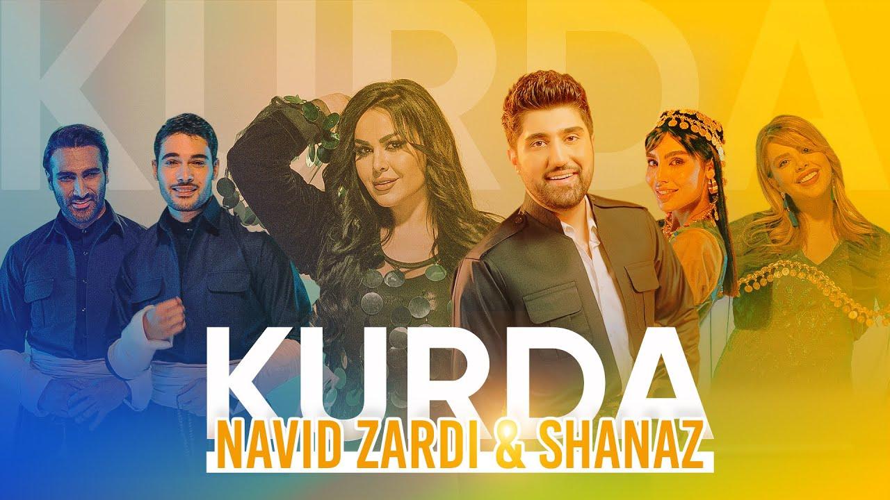 Download Navid Zardi & Shanaz - KURDA