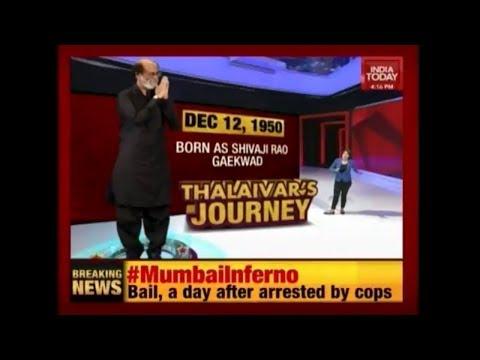 Thalaivar's Journey From Rags To Riches; How Shivaji Rao Gaekwad Became Superstar Rajini