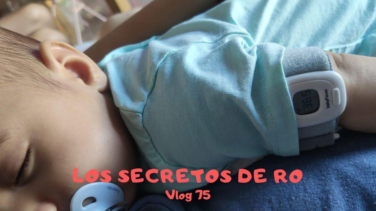 Vlog 75 - Os enseño el termómetro de Adrián - LSDR