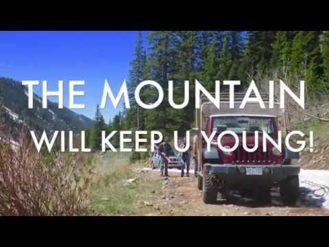 Trip to Colorado Part 2 -  Jeep Tour in West Durango