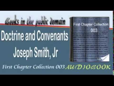 Doctrine & Covenants: Section 1 [audiobook]