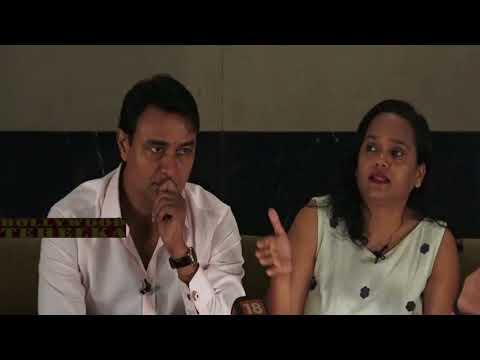 Press Conference With Sumeet Hukamchand Mittal  For The Serial Pehredaar Piya Ki 1