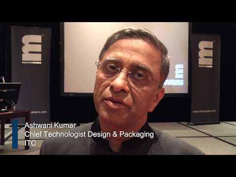 AsiaPack Summit   Speaker Interview  Ashwani Kumar, ITC