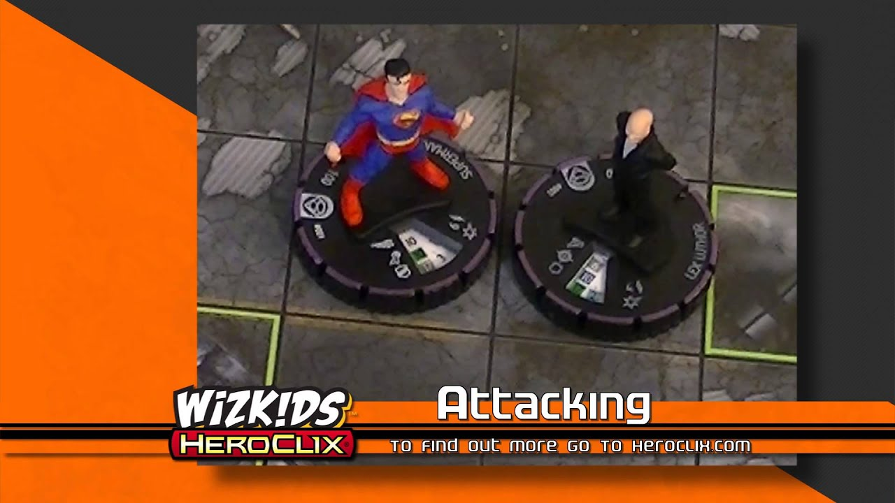 how to play heroclix In this little article i am going to share some general tips in learning to play heroclix for the beginner maybe you've been a collector and feel the need to finally play or maybe you just got your first starter.