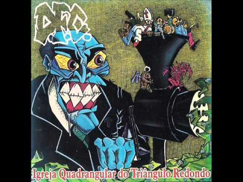 D.F.C. - Igreja Quadrangular Do Triângulo Redondo (1996) [Full Album]