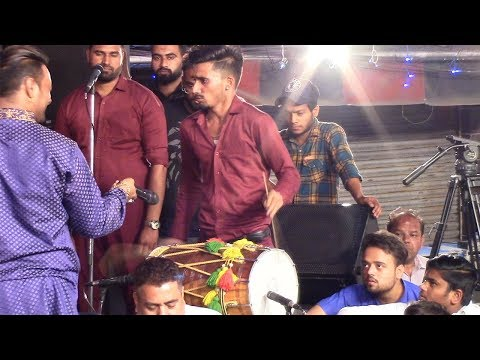 Jugalbandi MASTER SALEEM || Bhajan JAI KALI || Latest Jagran At Amritsar 2018