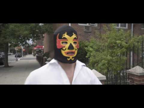 """Willie Green """"The Feathered Octopus"""" ft. ELUCID & Open Mike Eagle [OFFICIAL VIDEO]"""