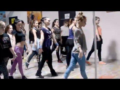 Алиса Доценко Танцы на ТНТ в Хабаровске  Штат27