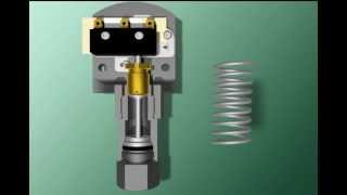 Pressure Switch Operating Principles