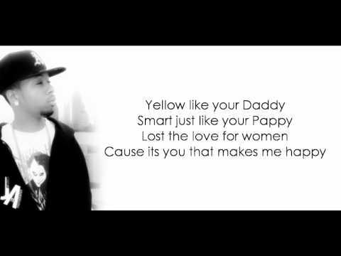 Tha Joker - Daddy's Little Girl Lyrics