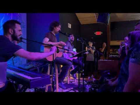 Snow Patrol Acoustic Concert 10/7/18 ENTIRE SHOW