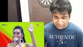Ayu Ting Ting Nyanyi Lagu [SELOW] Reaction Welcome to Indians React...