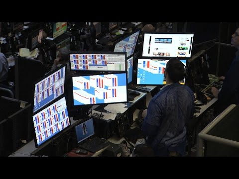 Commodities and Commodity Markets | Market to Market Classroom