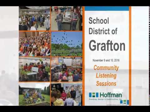 Facilities Plans - Grafton School District