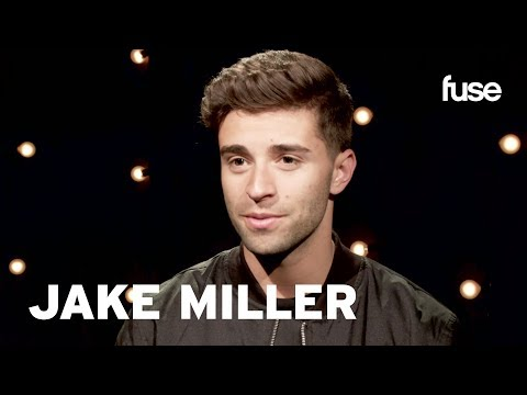 Jake Miller On His New Project, 2AM In L.A.