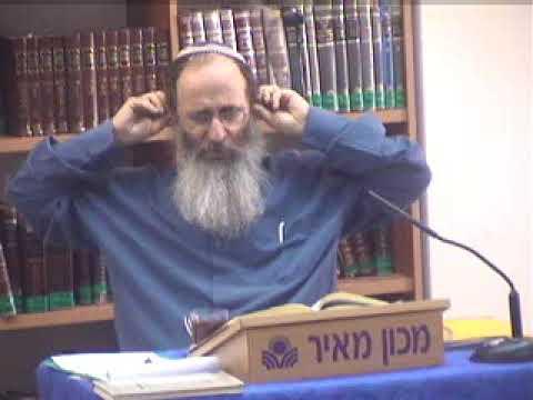 המפגש עם הקודש במחזוריות של שבע | לימוד בספר ויקרא | הרב אורי שרקי