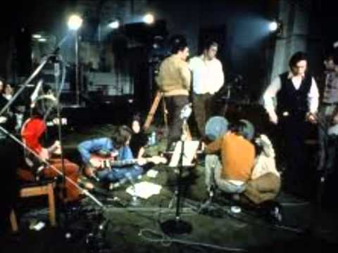 THE BEATLES - CHILD OF NATURE (version Let It Be)