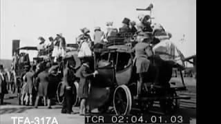 Mohawk Valley, 1927