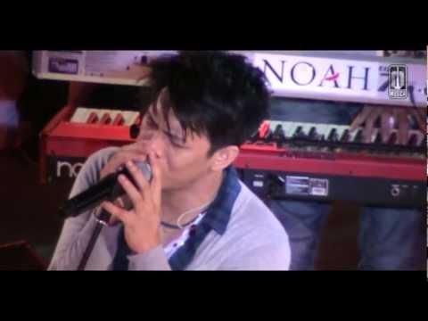 NOAH - Konser Tanpa Batas (LIVE & EXCLUSIVE)