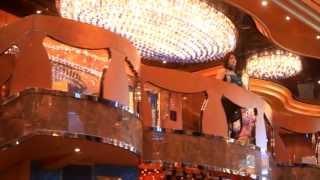Круиз на Лайнере с «Сибирским Здоровьем» по Европе кругосветное путешествие на лайнере круиз
