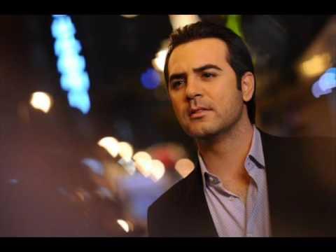 اجمل اغنيه لبنانيه /وائل جسار - قلبي وقلبك صارو مثل اجبال/