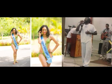 876-411 Review Show: Miss Jamaica World controversy, Buju Banton and the IAAF world championships