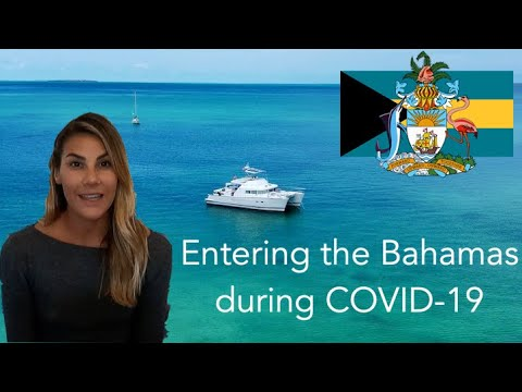 Extra Episode: Tips on entering the Bahamas during COVID-19 from the Knot A Clue crew